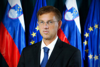 Dr Miro Cerar, Prime Minister of the Republic of Slovenia