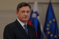 Borut Pahor, President of the Republic of Slovenia